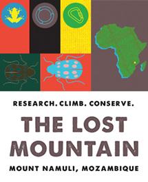 Climb. Research. Conserve. – Mt. Namuli, Mozambique